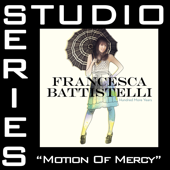 Motion of Mercy (Studio Series Performance Track) - - EP