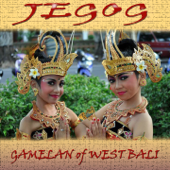 Jegog  Gamelan Music Of West Bali-Suar Agung
