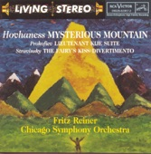 Fritz Reiner - Mysterious Mountain, Op. 132 (Symphony No. 2): Double Fugue:: Moderato maestoso