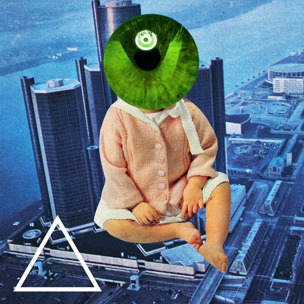 Clean Bandit Rockabye (feat. Sean Paul