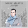 What Child Is This? (feat. Ron Block) - Marc Martel