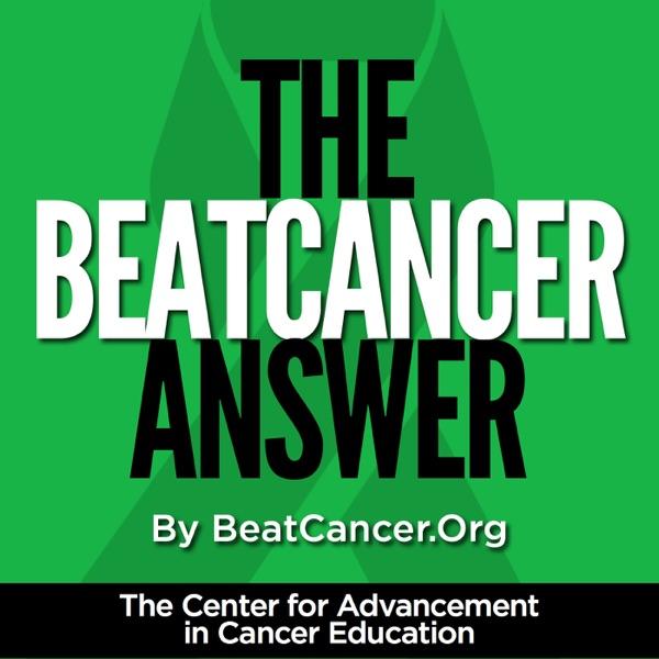 beatcancer's podcast