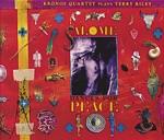 Kronos Quartet - Salome Dances for Peace: V. Good Medicine, Good Medicine Dance