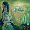 Kava Kon - Polynesian Poppies illustration