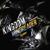 Mind Reader (feat. Shyvonne) - Kingdom