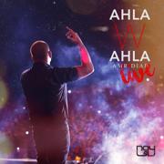Ahla W Ahla Live - EP - Amr Diab - Amr Diab