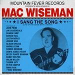 Mac Wiseman - Somewhere Bound (feat. Buddy Melton, Milan Miller & Andrea Zohn)