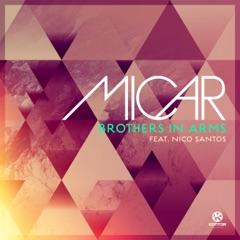 Brothers in Arms (feat. Nico Santos) [Radio Edit] - Single
