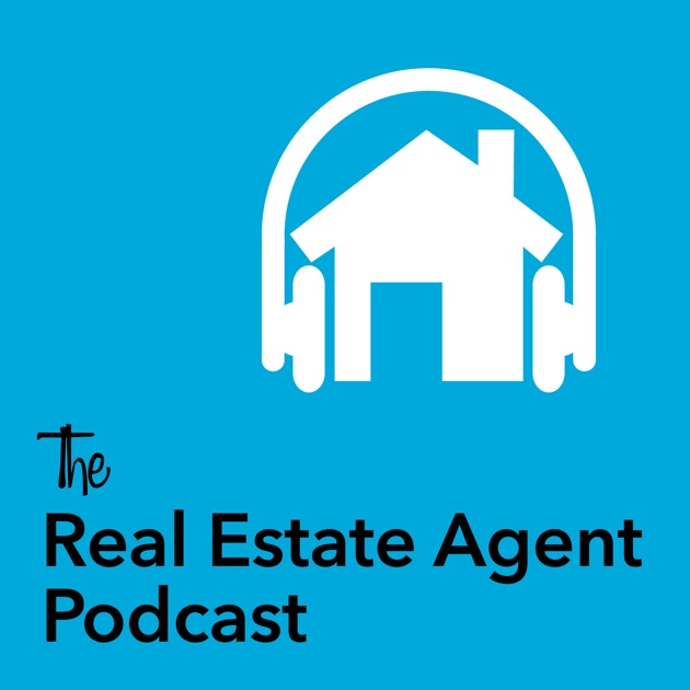 The Real Estate Agent Podcast de Dave McGuire: Broker ...