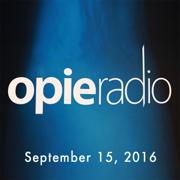 Opie and Jimmy, Artie Lange, September 15, 2016