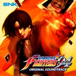 snk サウンドチームの the king of fighters 94 original sound track