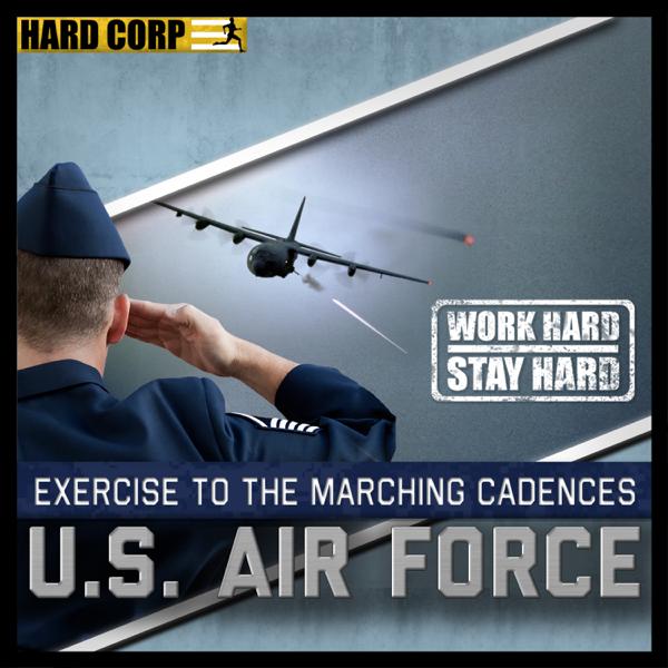 army air corps song lyrics