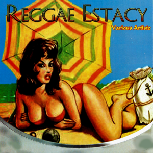 Various Artists - Reggae Estacy