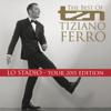 Tiziano Ferro - TZN - The Best Of (Lo Stadio Tour 2015 Edition) artwork
