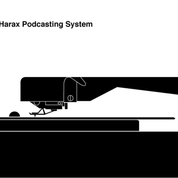 Harax Podcasting System