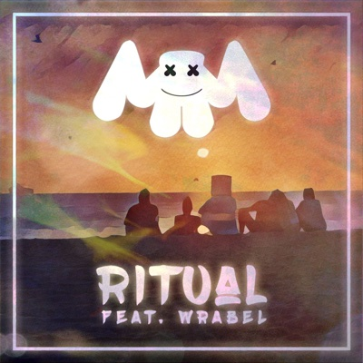 Ritual (feat. Wrabel) - Marshmello song