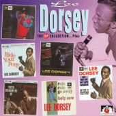 Lee Dorsey - Gotta Find a Job