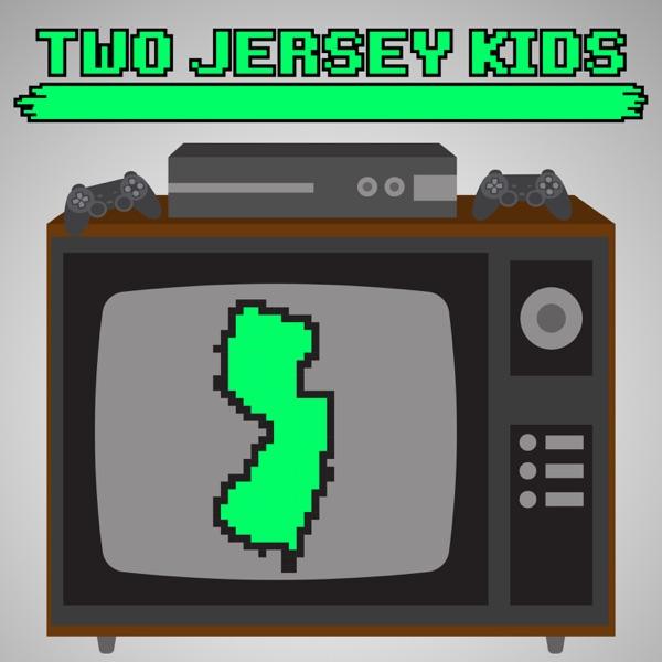 Two Jersey Kids