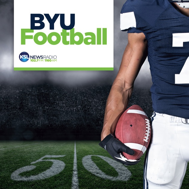 The Ksl Byu Football Game Wrap Up By Ksl Newsradio On Apple