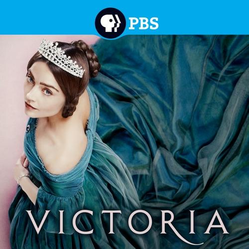 Victoria, Season 1 poster