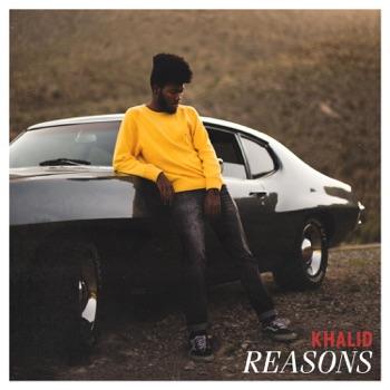 Khalid - Reasons  Single Album Reviews