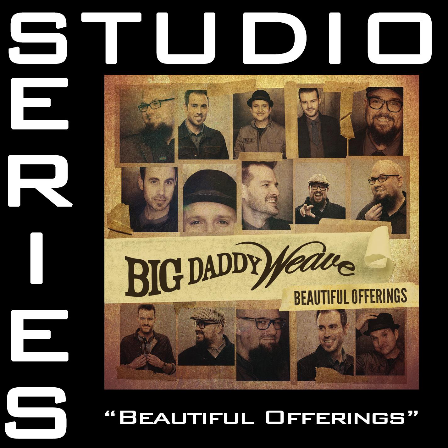 Beautiful Offering (Studio Series Performance Track) - - EP