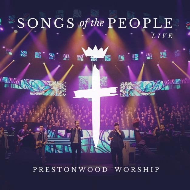 Grace So Marvelous by Prestonwood Worship