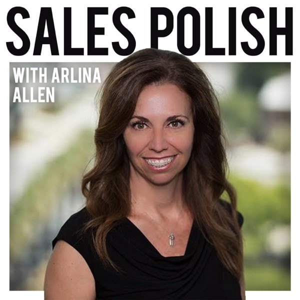 The Sales Polish Podcast