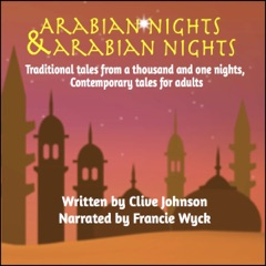 Arabian Nights & Arabian Nights: Traditional Tales from a Thousand and One Nights (Unabridged)
