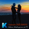 Sunset Chill House: Deluxe Masterpieces, Vol. 4 - Verschillende artiesten