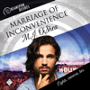 M.J. O'Shea - Marriage of Inconvenience: Dreamspun Desires, Book 16 (Unabridged) grafismos