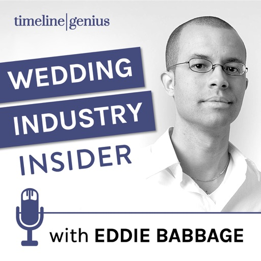 Cover image of Wedding Industry Insider