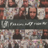 Falling Away from Me - EP