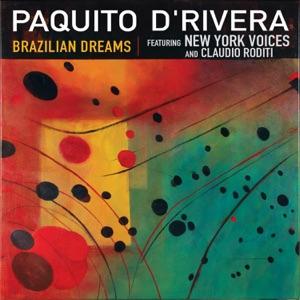 Brazilian Dreams (feat. New York Voices & Claudio Roditi)