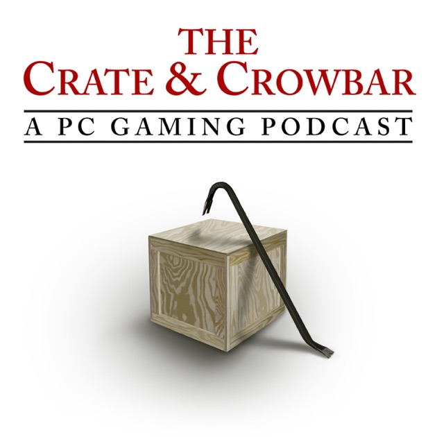 The Crate and Crowbar de The Crate and Crowbar en Apple Podcasts