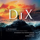 "Le dilemme (From ""Le retour des Dix Commandements"") - Single"