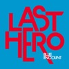 LAST HERO(Special Edition) - EP ジャケット画像