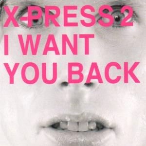 I Want You Back - Single