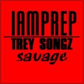 Savage (feat. Trey Songz) - Single