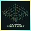 Meteorite The Remixes Single