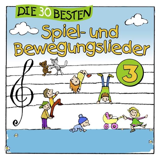 Die 30 Besten Oster Und Frühlingslieder Von Simone Sommerland