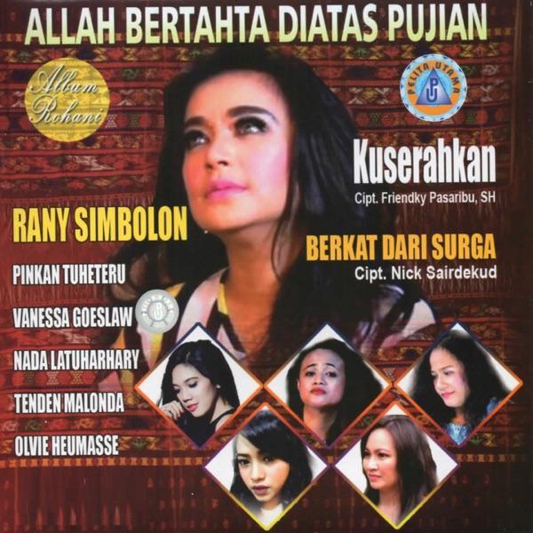 Various Artists - Allah Bertahta Diatas Pujian album wiki, reviews
