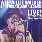 Wee Willie Walker & The Greaseland All Stars - A Change Is Gonna Come (Live)