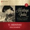 Heritage India Kala Utsav Concerts Vol 4 Live