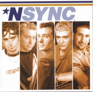 *NSYNC - Tearin' Up My Heart