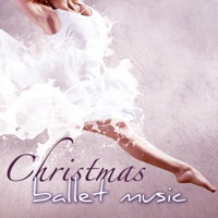 Silent Night (Christmas Music) [feat. Christmas Carols] - Ballet Dance Jazz J. Company