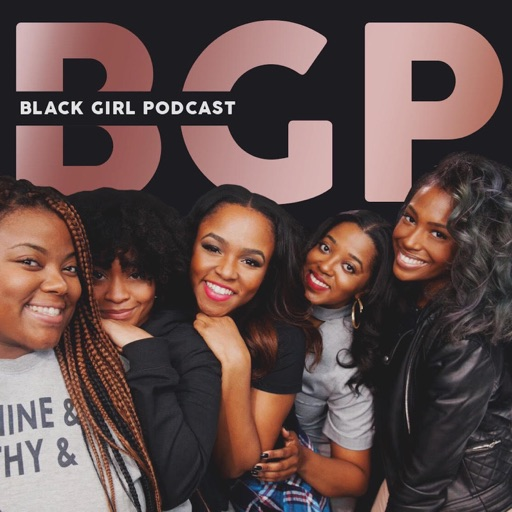 Cover image of Black Girl Podcast