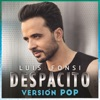 Despacito Versión Pop Single