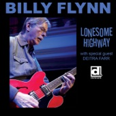 Billy Flynn - Lonesome Highway