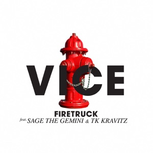 Firetruck (feat. Sage the Gemini & TK Kravitz) - Single Mp3 Download